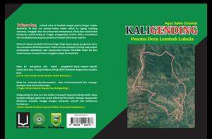 Cover Buku Kali Gending