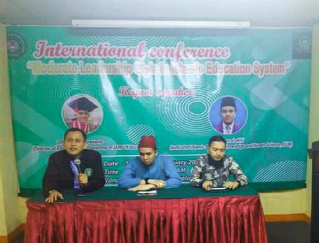 Go International, IAINU Gelar International Conference di Malaysia