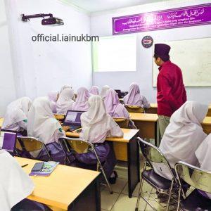 pembelajaran praktik komputer perbankan syariah febi iainu kebumen
