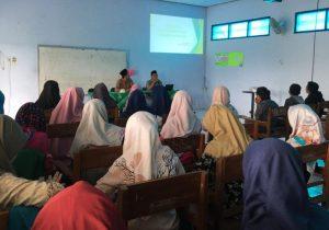 Fakultas Tarbiyah(minggu 9 februari 2020)