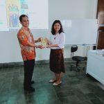 Kunjungan Belajar ke Yogyakarta; Mahasiswa Pascasarjana IAINU Kebumen2